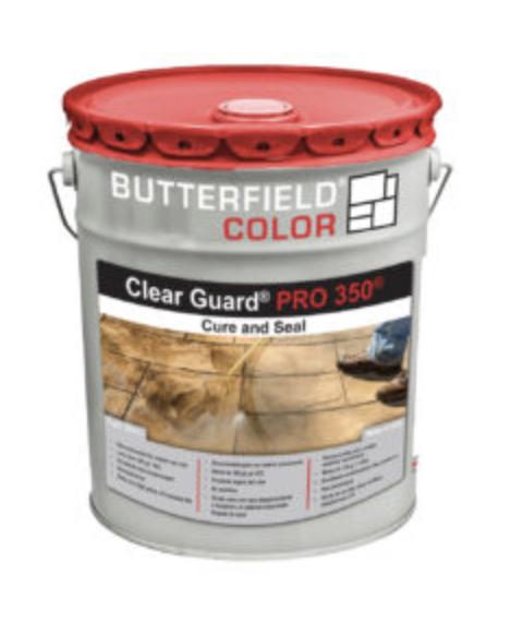 Butterfield Pro 350