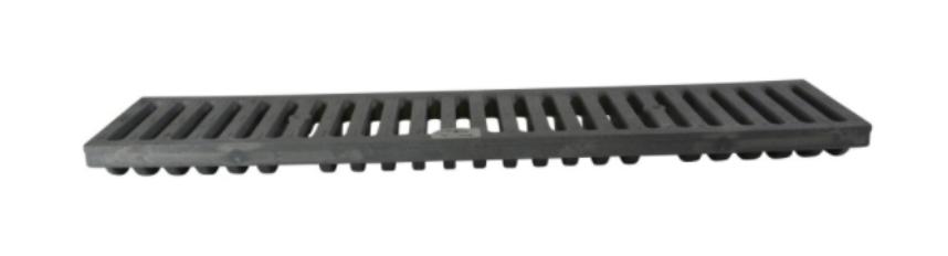 Dura-Slope Grates & Accessories
