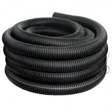HDPE Coiled Pipe
