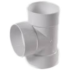 Smooth / Triple Wall Fittings