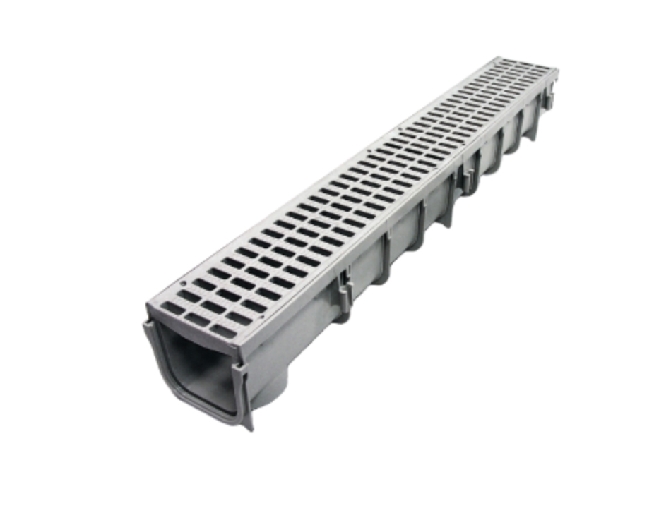 Pro Series Channel Drains