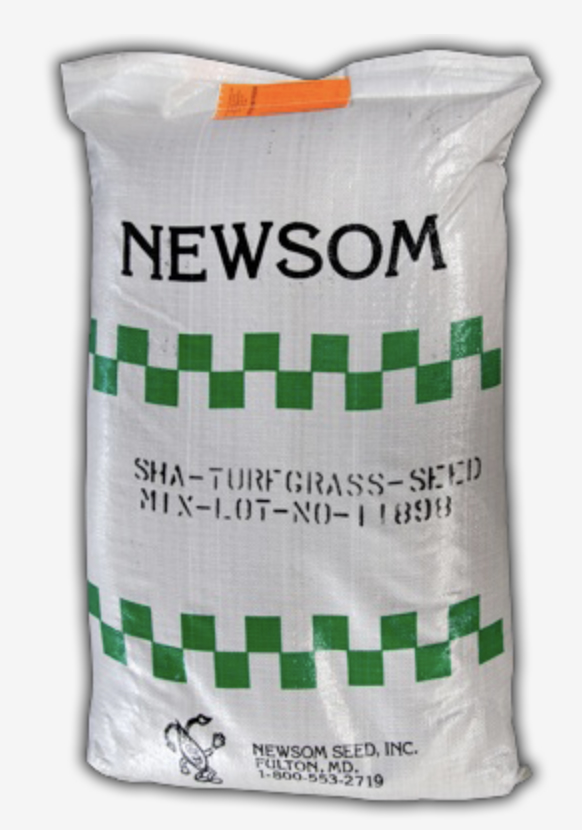 MD S.H.A. Permanent/Turfgrass Seed