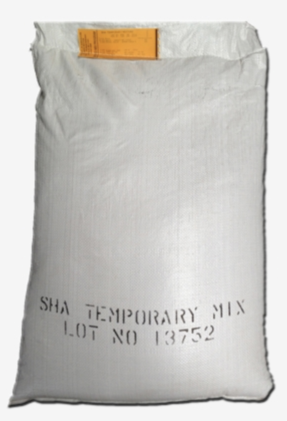 MD S.H.A. Temporary Seed